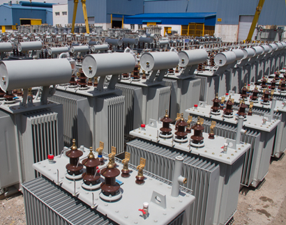 Oil Distribution Transformers